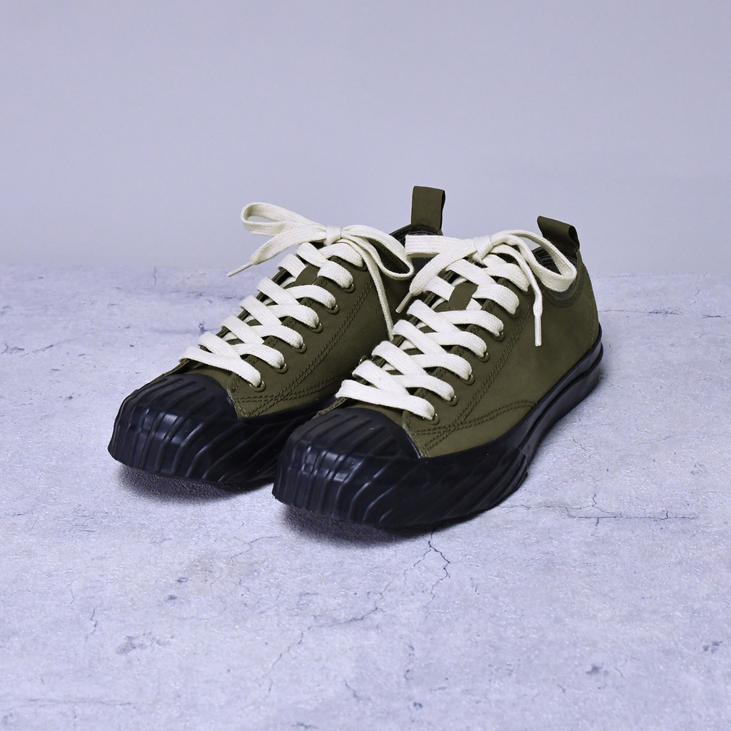 新品上市 EVAN 墨綠 休閒鞋 設計女鞋