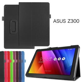 華碩/ P00C/ Z300C保護皮套P023/ P028休眠皮套 ZenPad 10 Z300M平板電腦套殼 苗栗縣