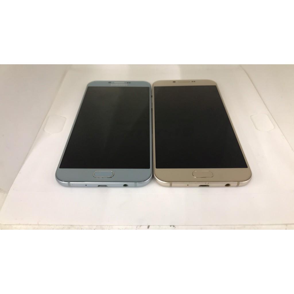 二手機 中古機 SAMSUNG A8 2016  藍色 金色 A810 5.7吋 32G 安卓/三星