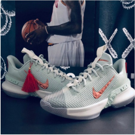 Nike Ambassador XIII CQ9329-300 籃球鞋