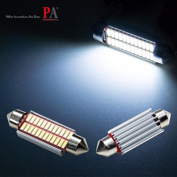 【PA LED】Ford Focus MK2 MK2.5 室內燈 雙尖24晶 閱讀燈 BA9S 5晶 T10 6晶 套餐