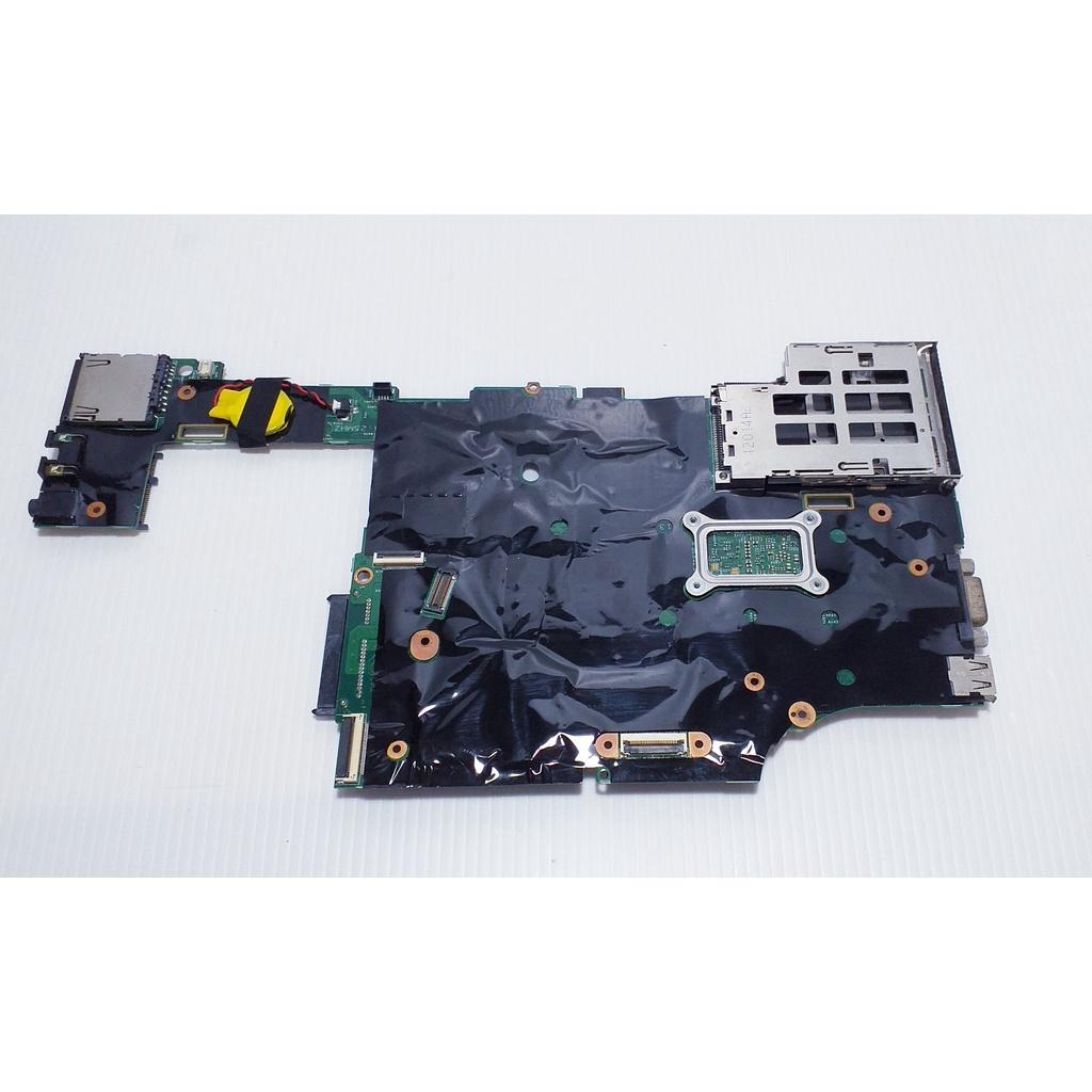 【宏霖】聯想 LENOVO 筆記型電腦 X220 主機板/QM-67/i5-2520M (裸板)$1500元
