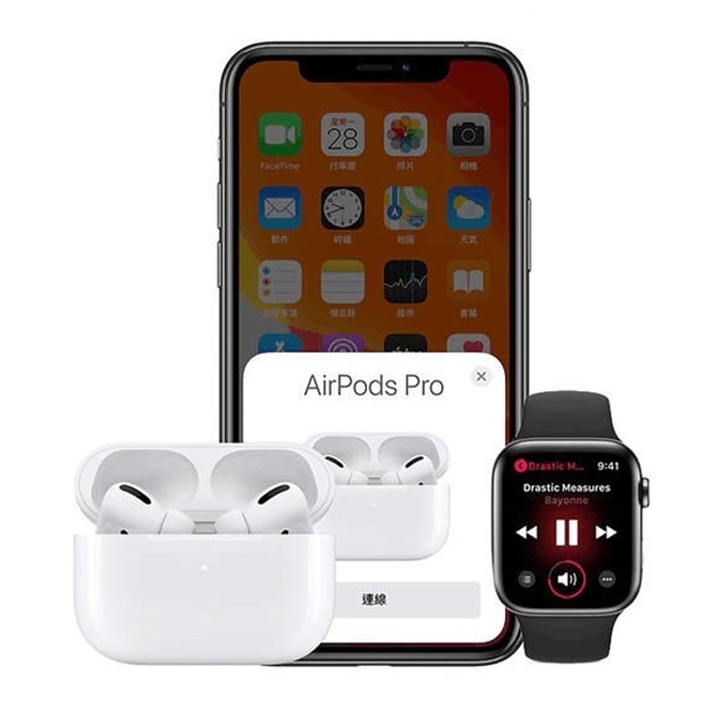 台灣現貨 AirPods Pro 無線耳機 無線降噪藍牙耳機 快速出貨 運動耳機 Apple 蘋果三代 無線 耳機 降噪