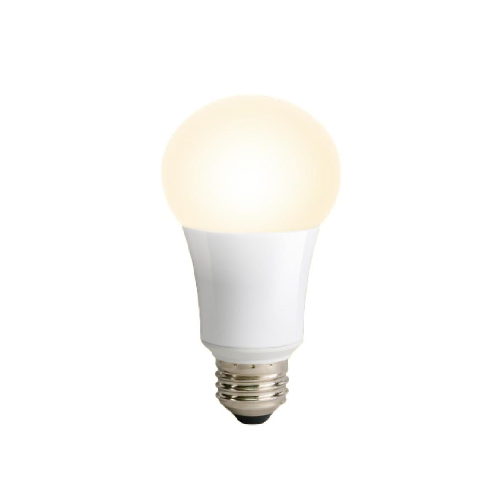 『福利品』 HTT-0802YT 8W LED燈泡 (黃光)
