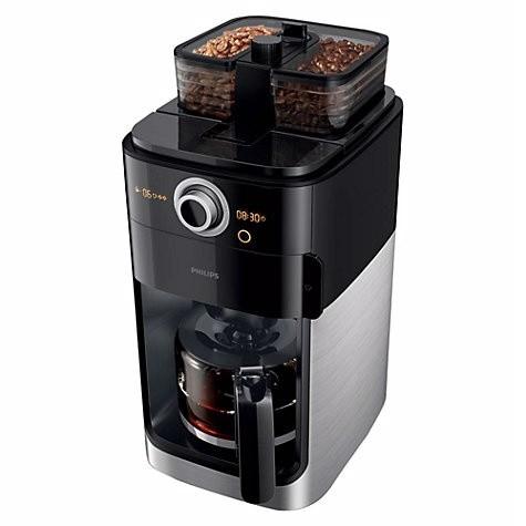 (只能宅配無法超取)PHILIPS 飛利浦 2+全自動美式咖啡機 HD7762 / HD-7762
