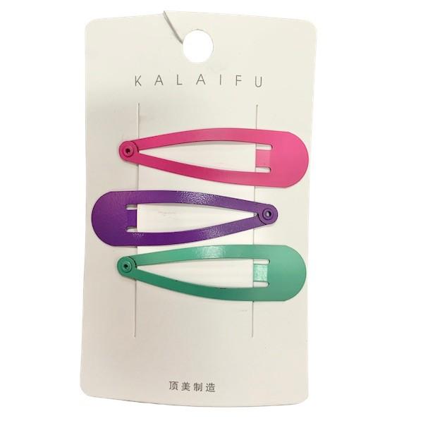 KALAIFU 兒童日常BB夾-951 59【康是美】