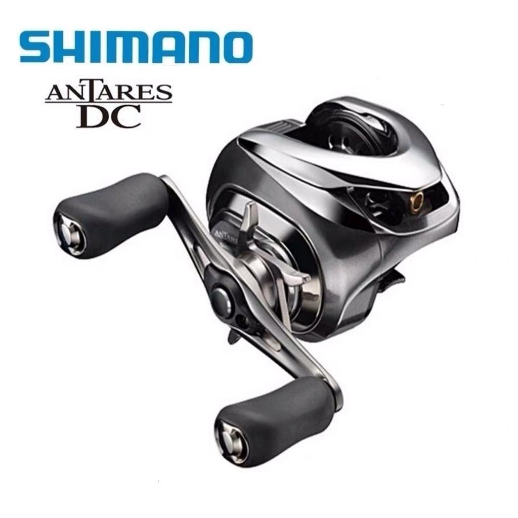 【正品 現貨】SHIMANO西瑪諾ANTARES DC安塔雷斯水滴輪16款遠投路亞金屬魚線輪