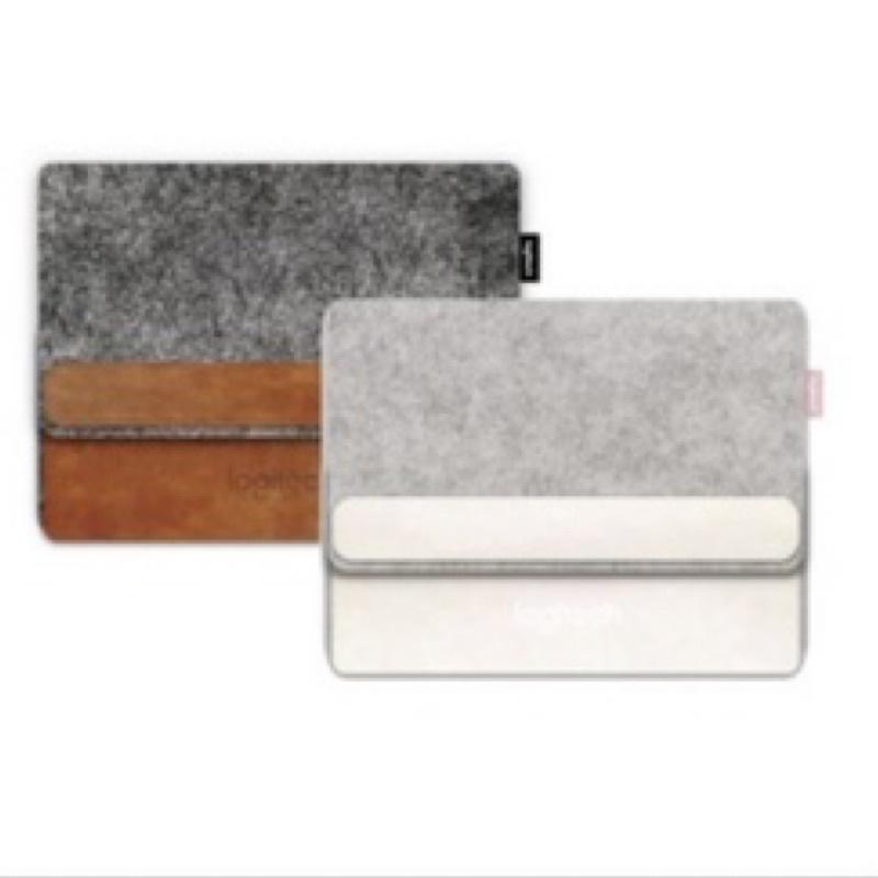 羅技K380 羊毛氈鍵盤平板保護套