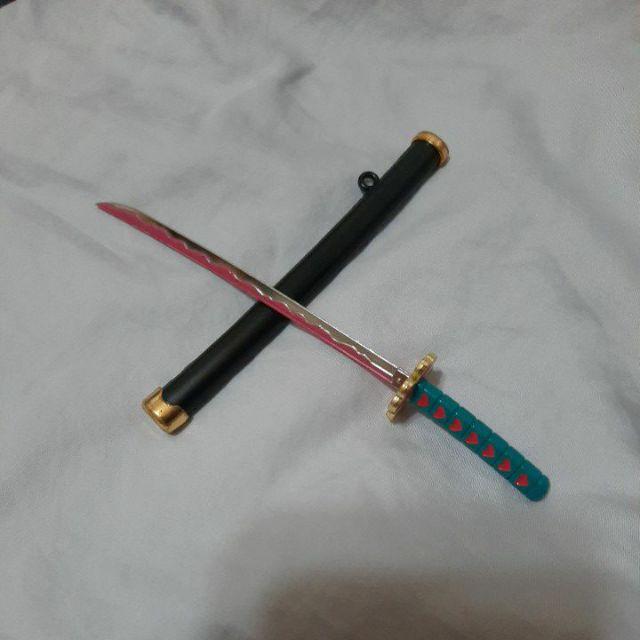 (鬼滅之刃的劍) !