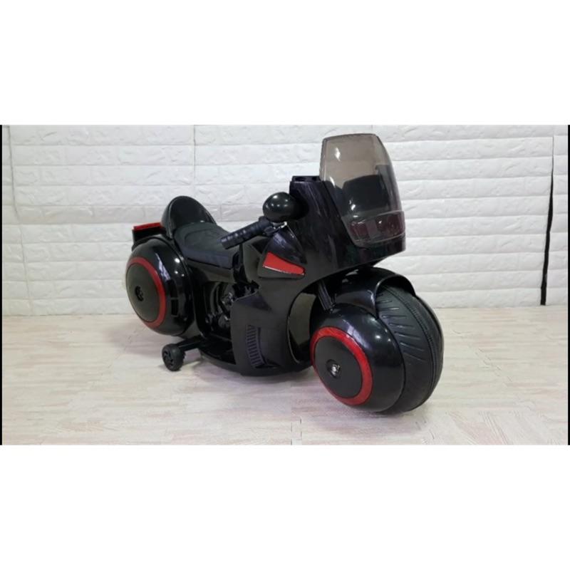 機器戰警兒童電動車