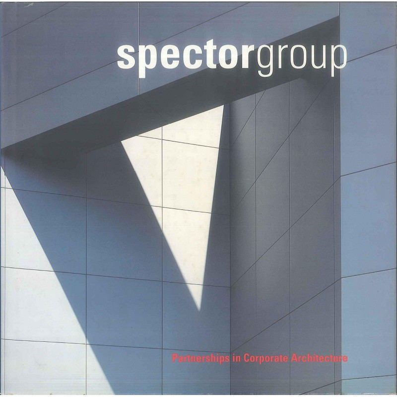 Spectorgroup -9781564961174