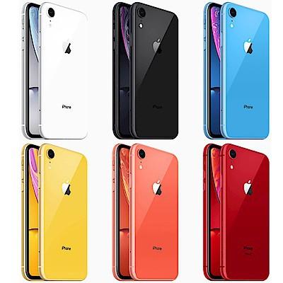 ❣️二手功能正常❣️  蘋果 Apple iPhone XR 64GB  128GB  台南永康可自取