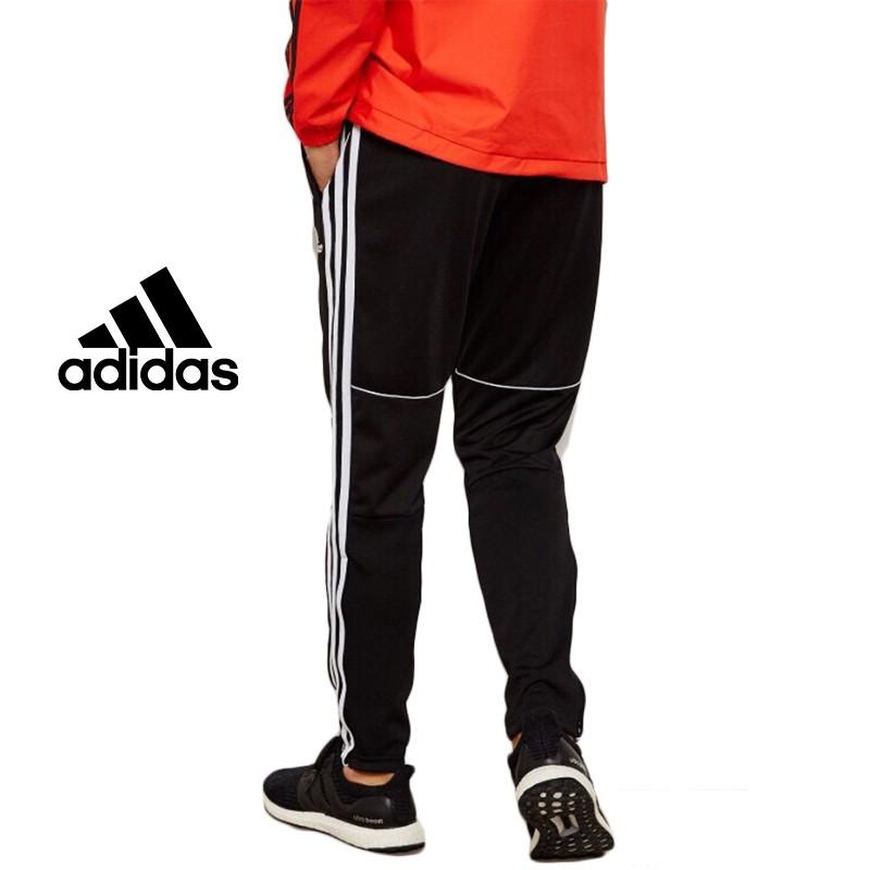 Adidas Tango Training Pants CZ5560 透氣 窄管褲 三線運動褲 運動長褲 愛迪達 男款
