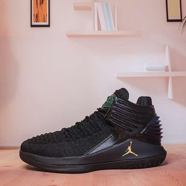Air Jordan 32代2019新款 喬丹32代男生籃球運動鞋