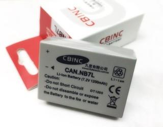 超取現貨Canon NB-7L/ NB7L日製電池G10 G11 G12 SX30 IS SX-30 SX30IS