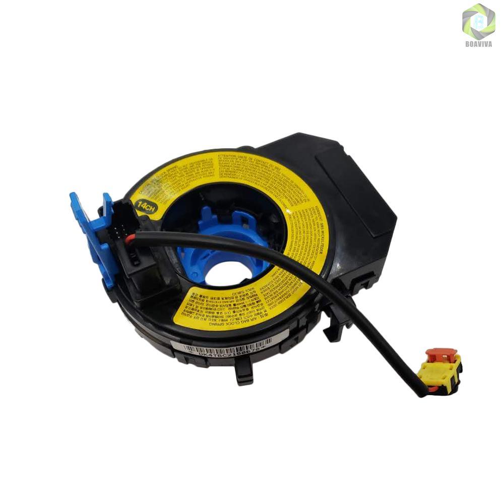 HYUNDAI 903s110 時鐘彈簧觸點螺旋電纜時鐘彈簧安全氣囊, 用於現代 Elantra 2011-2015