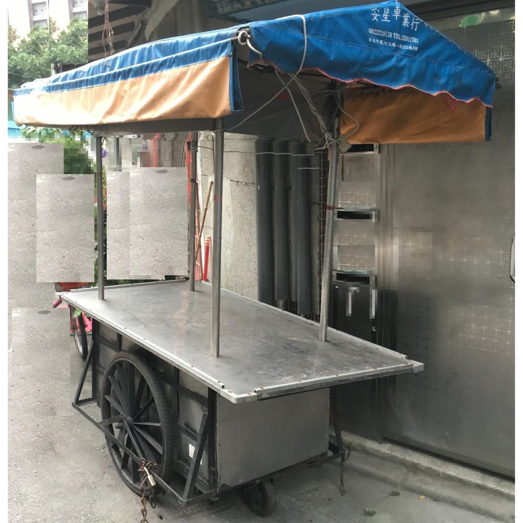 二手紅豆餅整套餐車含紅豆餅爐等整套設備包含紅豆餅皮配方教售