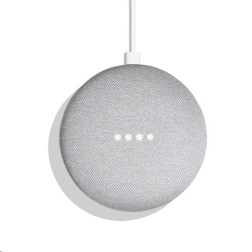 Google Nest Mini 2  二代11月雙11加購智慧插座P100省更多(市價599) 省電防盜新利器