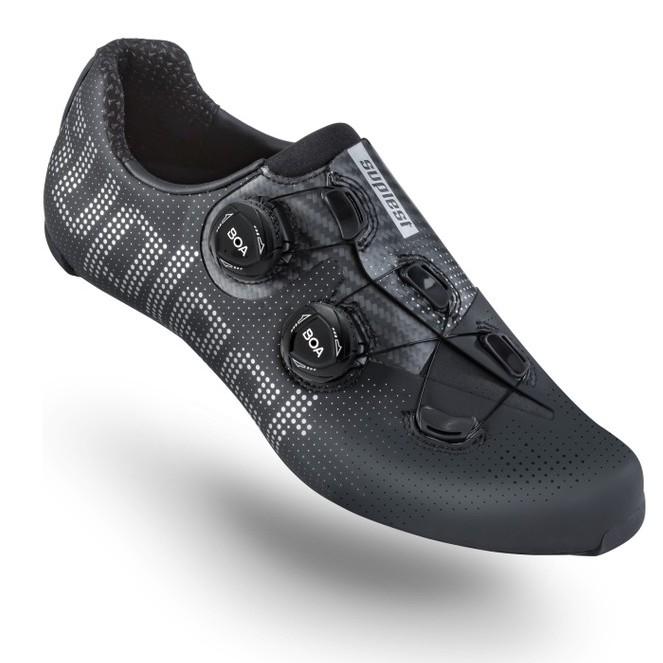 SUPLEST 卡鞋 EDGE/3 Pro 黑