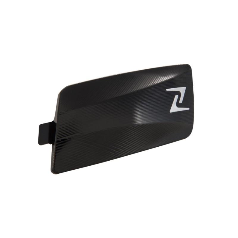 【ZELIONI】VESPA 春天 衝刺 LX S IGET引擎 鋁合金 傳動飾蓋  黑款 ProjectA旗艦館