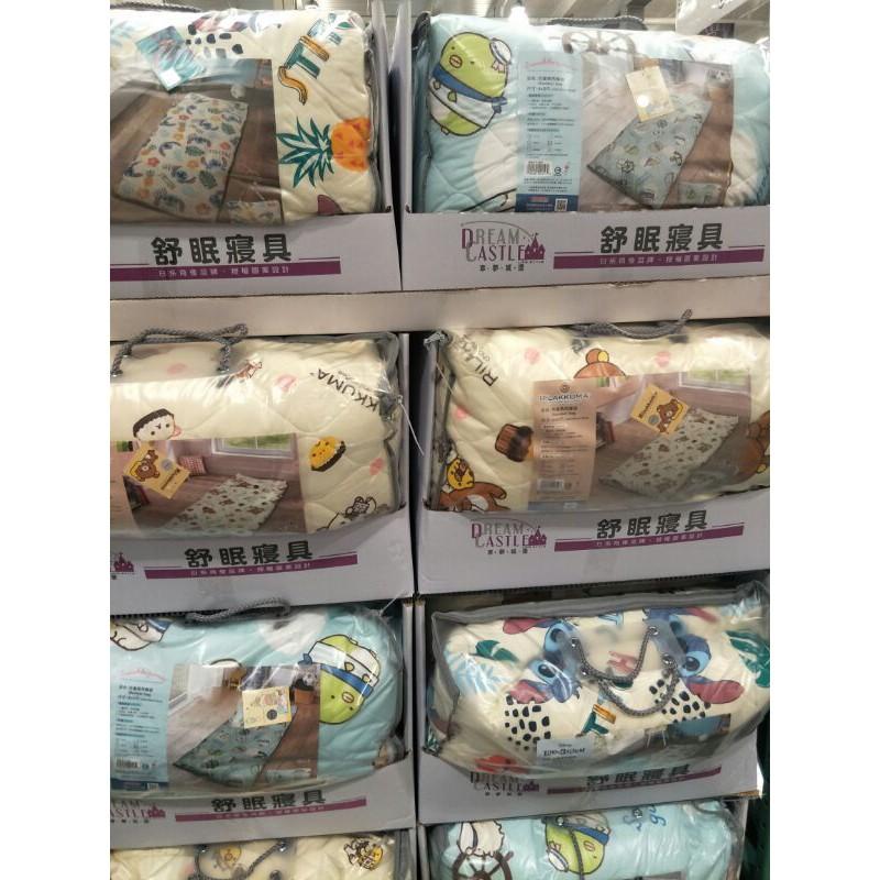 現貨、現貨供應!!Costco 代購 兒童兩用睡袋 幼稚園睡袋 幼童睡袋