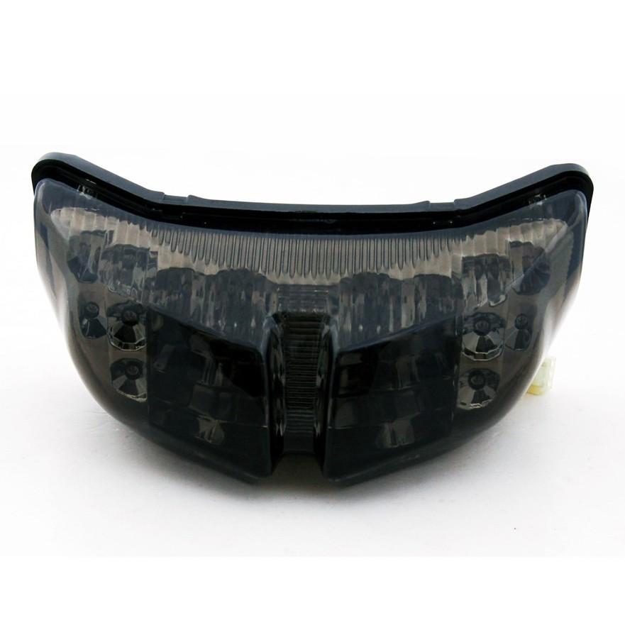 Yamaha 專用LED後尾燈(整合方向燈)適用FZ1/FZ1 Fazer 06-10特價回饋!!《極限超快感!!》