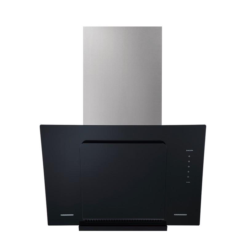 維德精品廚具櫥櫃~SAKURA櫻花牌R7600近吸除油煙機