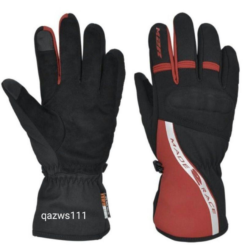 出清優惠特價 m2r. G19防水 防摔 防寒 觸控 隱藏式護塊 手套