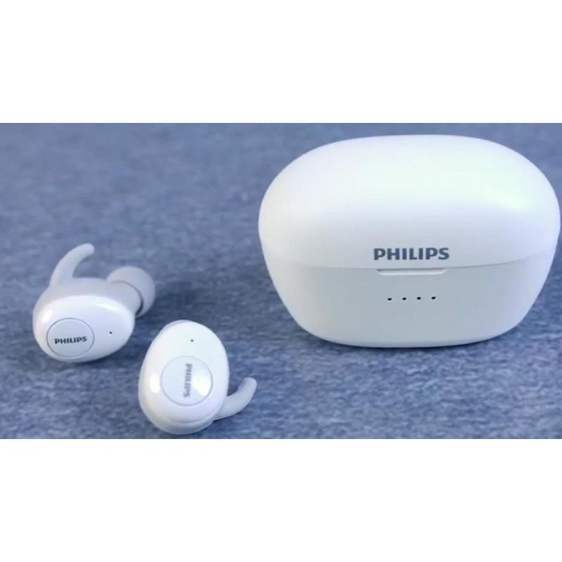 Philips 真無線藍芽耳機 SHB2505 - 白
