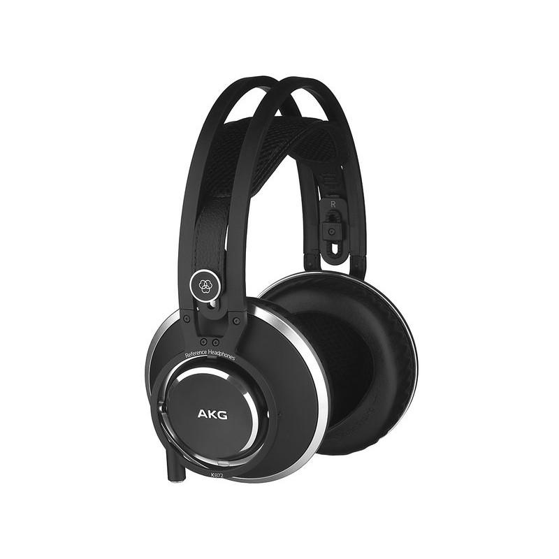 (新品平輸) 奧地利 AKG K872 參考級 旗艦 密閉式 頭戴 耳罩式 耳機