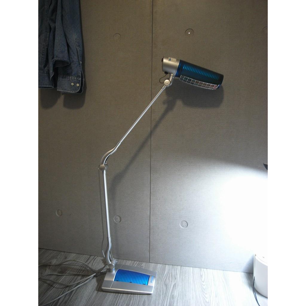 二手 - PHILIPS 飛利浦 防眩光雙臂檯燈 LTN507 防眩檯燈 /台燈