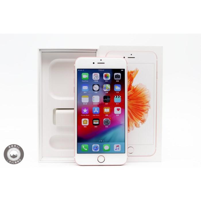 【高雄青蘋果3C】Apple iPhone 6S Plus 玫瑰金 64G 64GB 5.5吋 蘋果手機 #30523