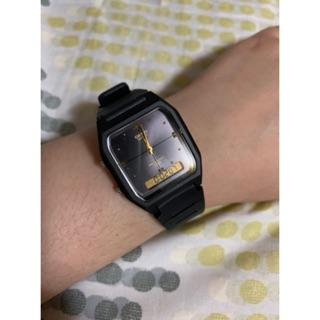 9成新/ CASIO 卡西歐復古 雙顯平價電子錶 復古經 AW-48HE-1AVDF 新北市