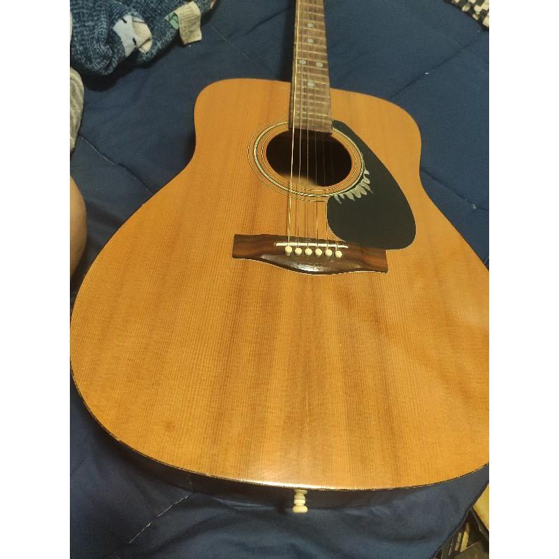 yamaha f210 木吉他 民謠吉他