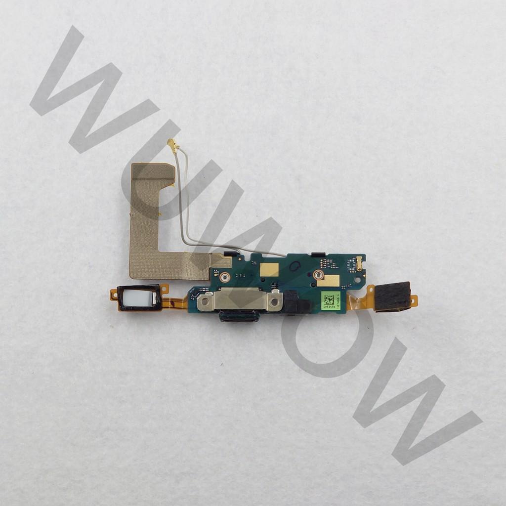 [WUWOW 二手販售] 拆機品 尾插排線 可用於 HTC M10 EVO (M10f)