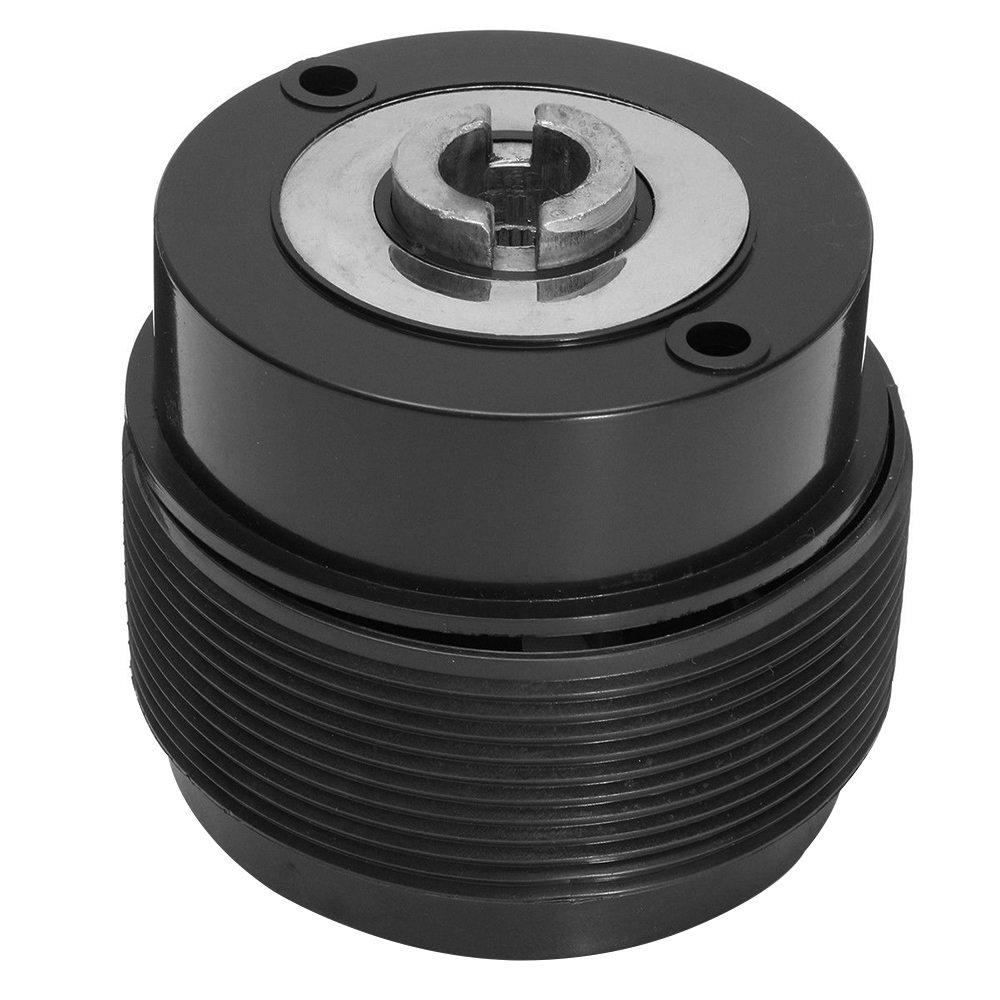 賽車方向盤轂適配器 Boss 套裝材料: 本田思域 Ep3 Ek9 Ej9 1991-2011 的鋁 + 塑料