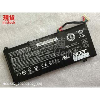 現貨全新ACER宏碁ASPIRE VN7-591G/ I7-4710HQ電池-542 新北市