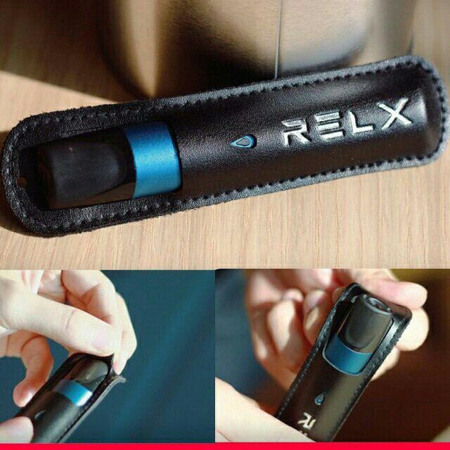 皮套 Relx 保護套防塵外套 Relx 皮套