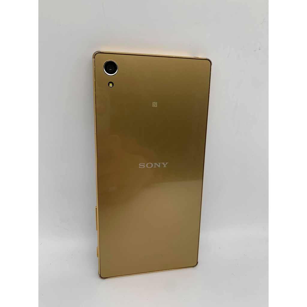 二手Sony Z5 Premium 金色32G
