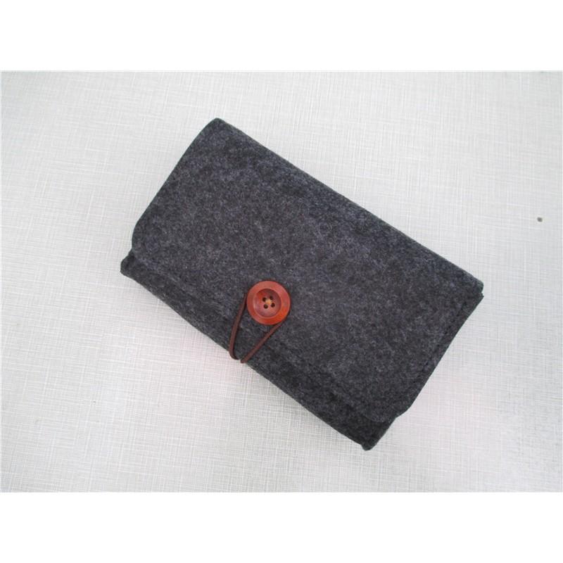 NUFACE mini美容儀器收納包保護套NUFACE trinity防護收納袋防塵
