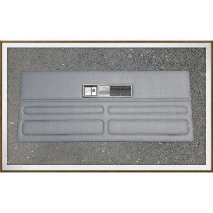 【帝益汽材】中華 三菱 DELICA 得利卡 1993年後 廂型車 車門內飾板-尾門 正廠 有內把手孔《另有賣尾門撐桿》