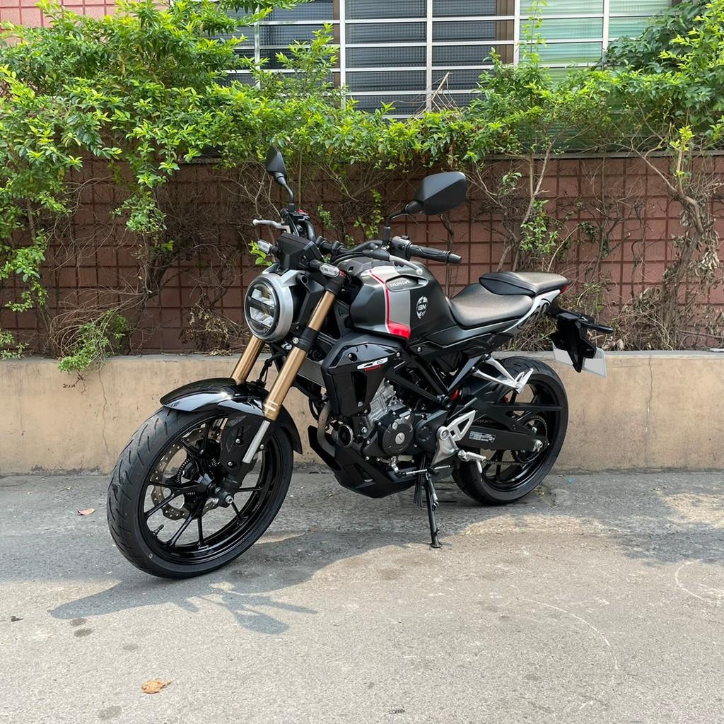 【售】2020 HONDA 本田 CB 150 R CB150 CB150R ABS 可全額貸 可車換車 低里程 近全新