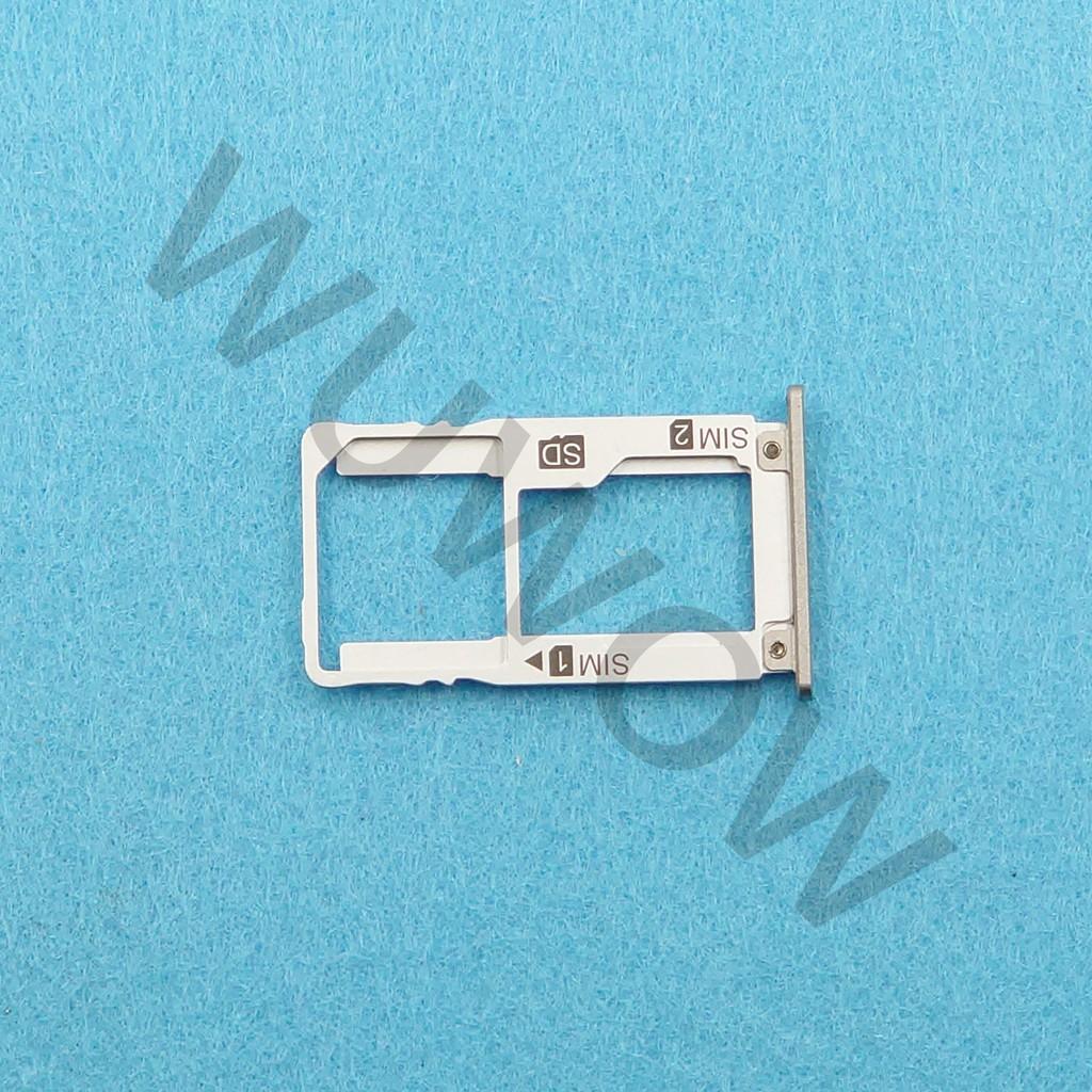 [WUWOW 二手販售] 拆機品 SIM卡托 可用於 ASUS ZenFone 3 Deluxe ZS570KL