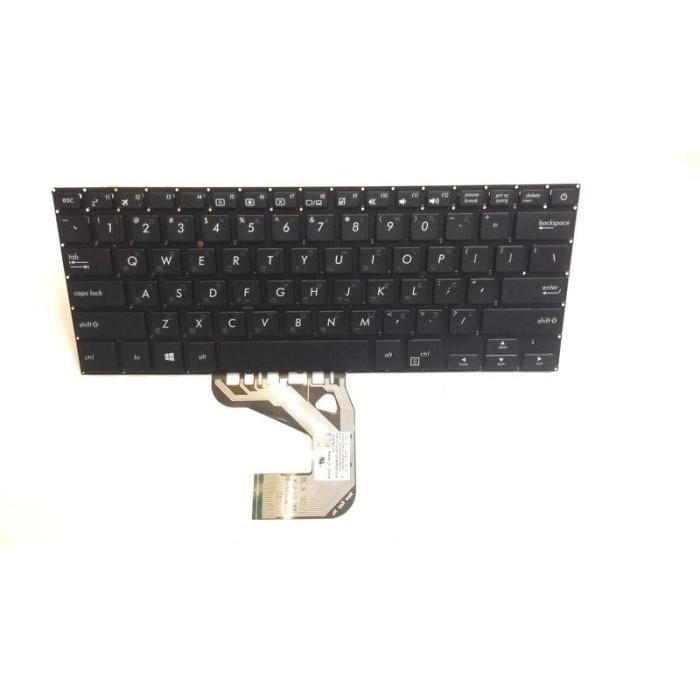 ☆【全新 ASUS X406U S406U X406 S406 V406U S406 華碩 中文鍵盤】☆ 黑色