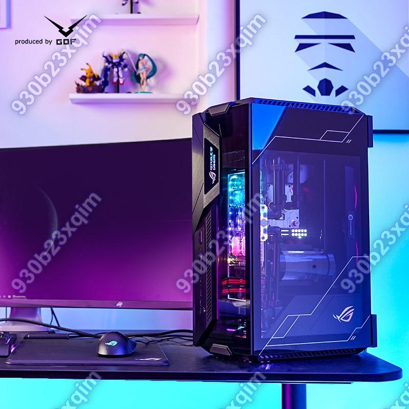【高端電競】華碩ROG全家桶 Z11 i7 i9 RTX3070 3080 3090ti ITX水冷