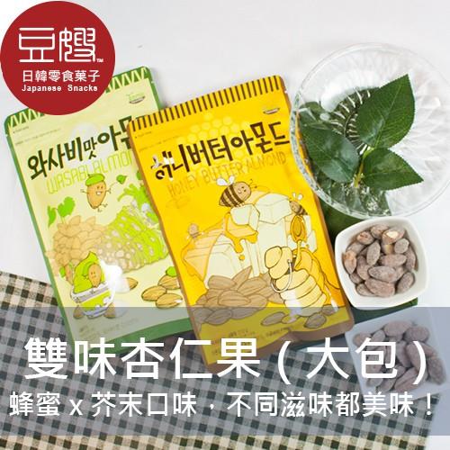 【Toms Gilim】韓國零食 超人氣 Toms Gilim 多風味杏仁果(分享包)(多口味)