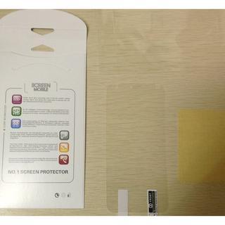 保護貼 專用於 Acer Liquid Z330 保貼 螢幕用 保護貼膜 訂單須選擇規格(PIB) 新北市