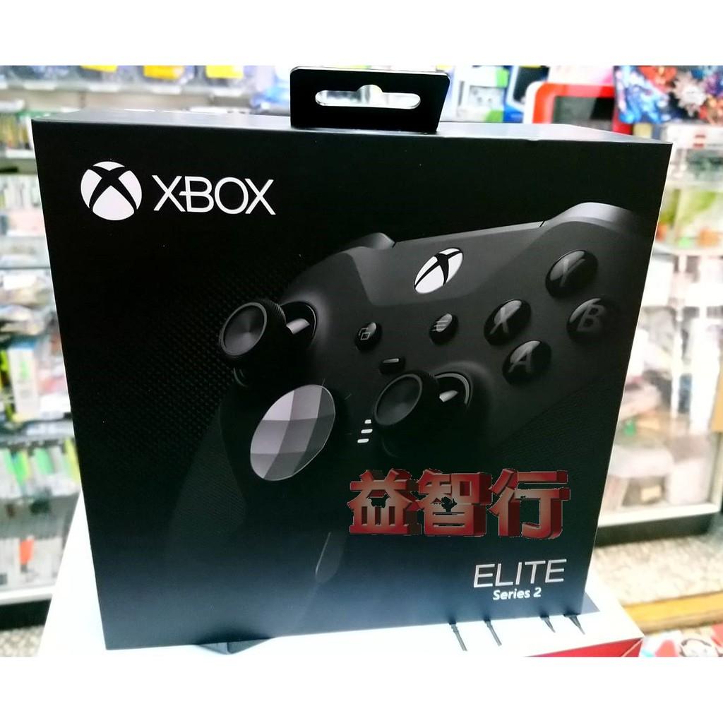『台南益智』Xbox One Xbox Elite 無線控制器系列 2代 菁英手把2代