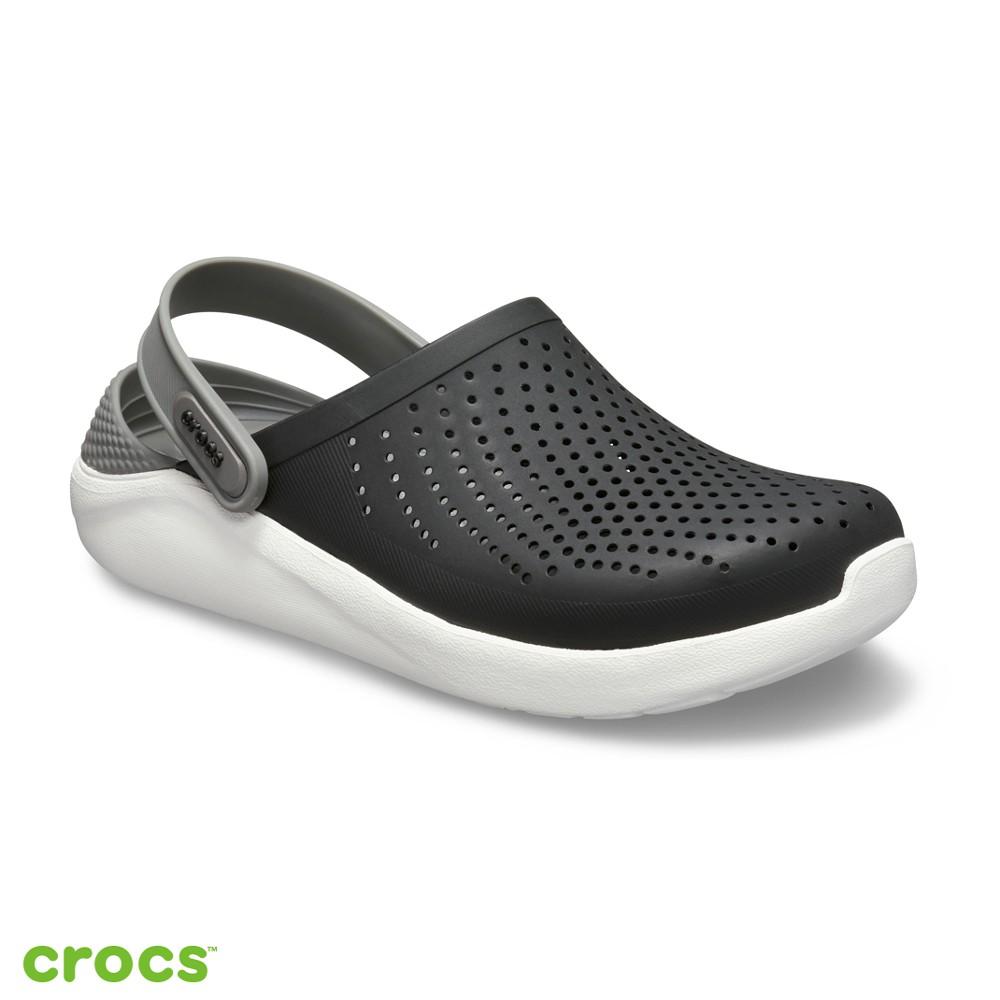 Crocs卡駱馳 (中性鞋) LiteRide克駱格-204592-05M