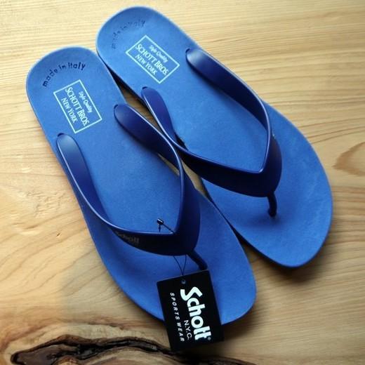 Schott 3189026 夾腳拖 人字拖 沙灘拖鞋
